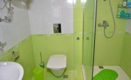 туалет и душкабина