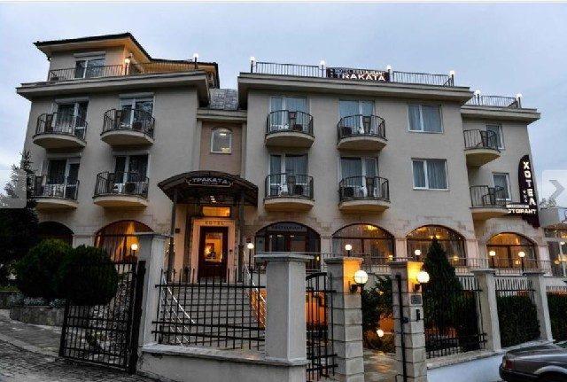 Varna Hotel Trakata