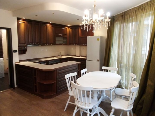 One bedroom apartment in the center of Varna.