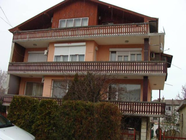 2 floors of a house in Varna Galata quarter – 195 sq. M.