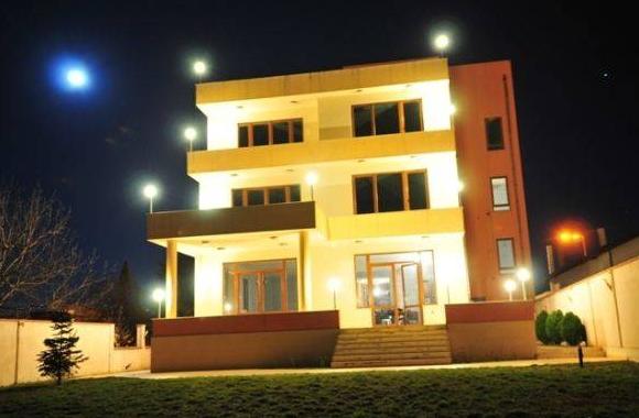 Building in Zelenika area, Galata district