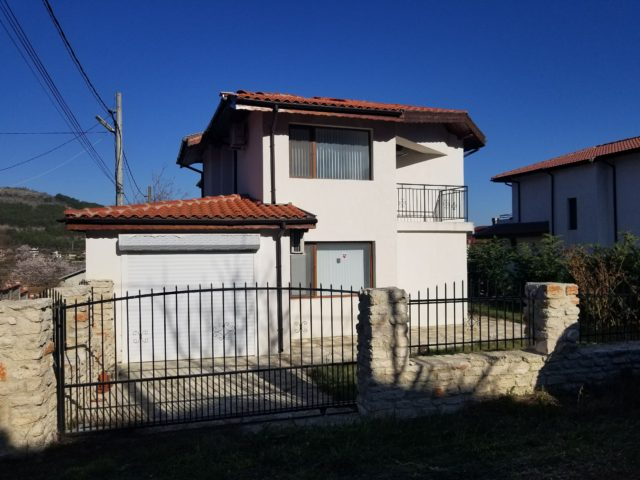 Luxury new home in Balchik