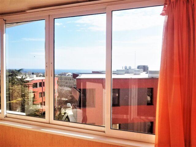 Varna, Breeze quarter, new 1-bedroom apartment