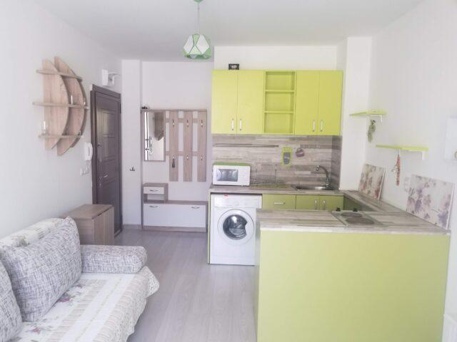 Varna Quarter Breeze, one-room apartment 45 sq.m.