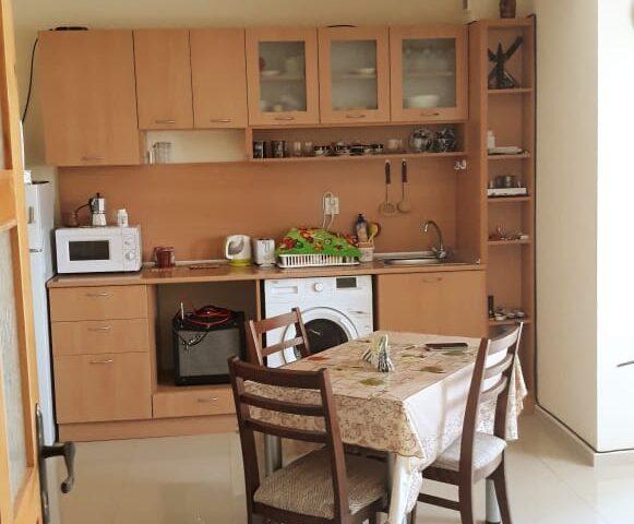 Varna, Kranevo resort, 2 bedroom apartment, 65 sq.m.