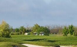 Lighthouse. Golf course 3.