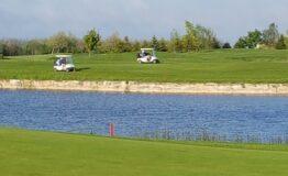 Lighthouse. Golf course 4.