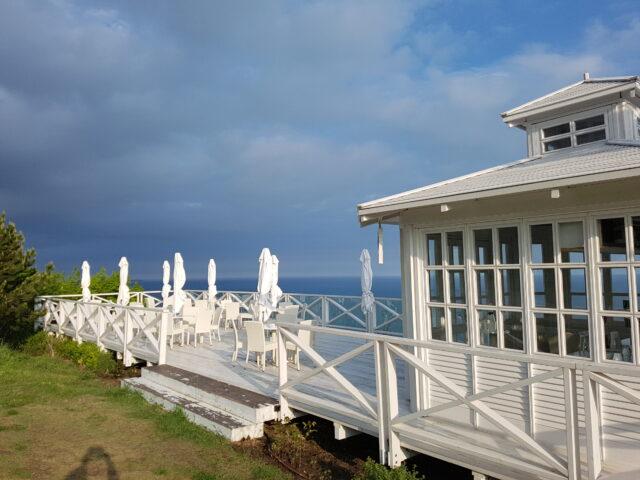 Luxury house in nature, golf club, Balchik