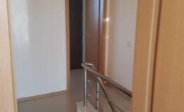 Villa 33. Second floor. Hall.