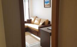 Villa F33. Guest room 1.