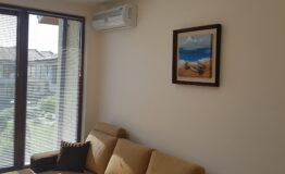 Villa F33. Guest room 2.