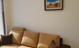Villa F33. Guest room 4.