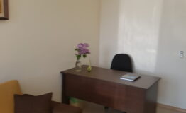 Villa F33. Guest room 6.