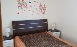 Villa F33. Second floor. Bedroom 1.