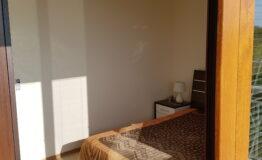 Villa F33. Second floor. Bedroom 2