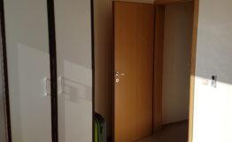 Villa F33. Second floor. Bedroom 3
